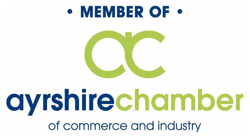 New Chamber member logo