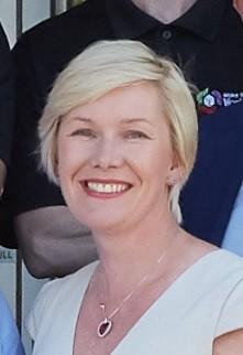 Lisa Neilson - Financial Director 2