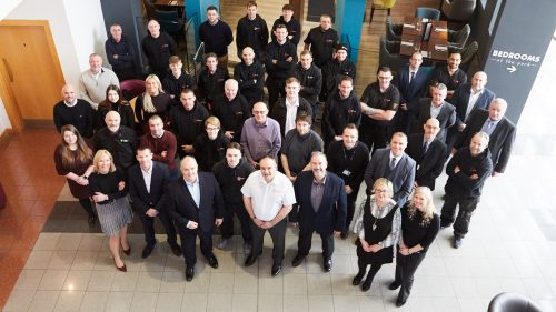 Worksmart Contracts Fit Out Refurbishment Contractor