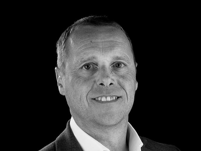 Worksmart Contracts Business Development Manager Jim Harkins